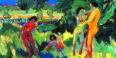 Au Rendez-Vous Des Amis. Modernism meets Contemporary Art From The Sammlung Goetz- Pinakothek der ModerneMUNICH | GERMANY - SEP 29, 2020 - MAR 28, 2021