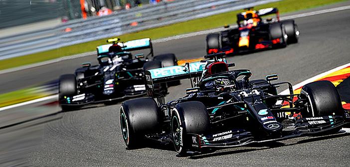 2020 Italian Grand Prix race preview.
