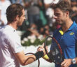 Andy Murray and Stan Wawrinka will be reunited at the French Open. Image Credit: Getty Images, 2020.