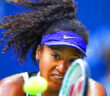 Naomi Osaka, wins U.S. Open Title. Naomi Osaka defeated Victoria Azarenka in the United States Open final in three sets to earn her third Grand Slam tournament victory.Credit...Chang W. Lee, 2020-