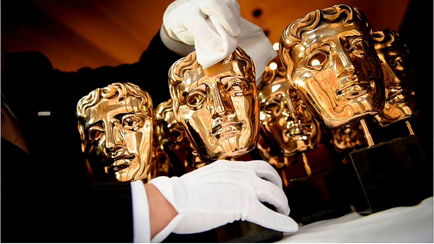 Bafta introduces daytime TV category.