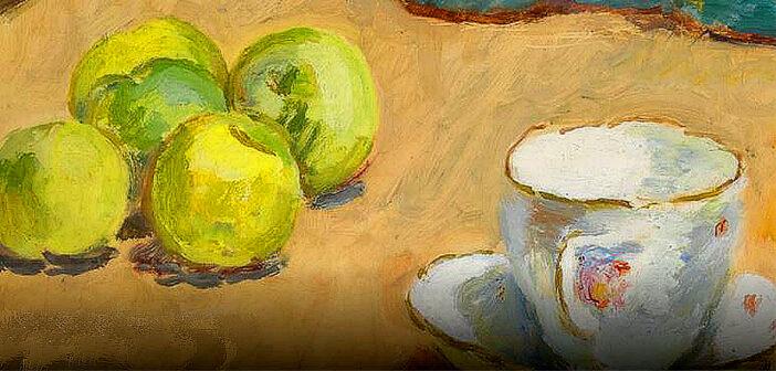Impressionist & Modern Art at Sotheby's.