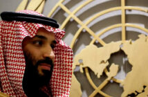 Saudi Arabia refused place on UN human rights panel. Mohammed bin Salman, the crown prince of Saudi Arabia, is responsible for the grinding war in Yemen. Image Credit: Getty Images, 2020.