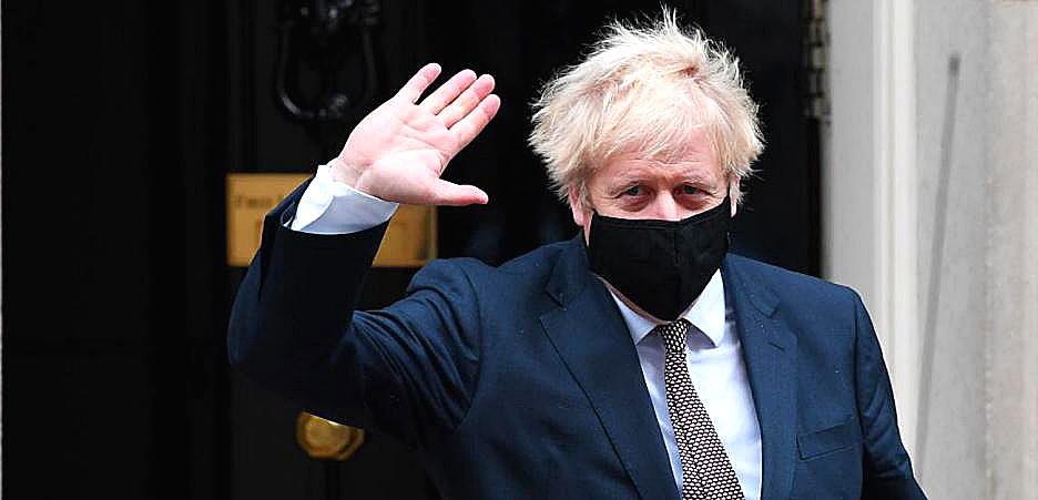 Johnson rejects MPs' demands.