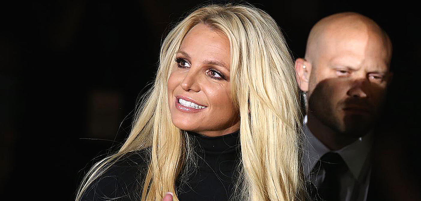 Judge declines to memove Britney Spears' father from conservatorship. Britney Spears, October 2018. Image Credit: Gabe Ginsberg / FilmMagic, 2018.