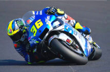 Joan Mir 2020 MotoGP World Champion. Image Credit: Motor Sports, 2020.
