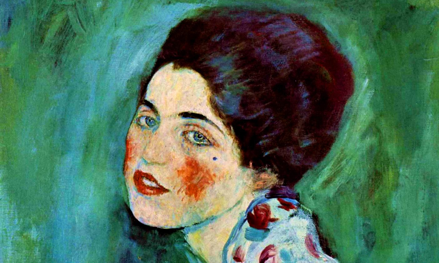 The art heists that shook the world. Image: Gustav Klimt's Portrait of a Lady. Image Credit: Stephen Barnes /Religion / Alamy, 2020.