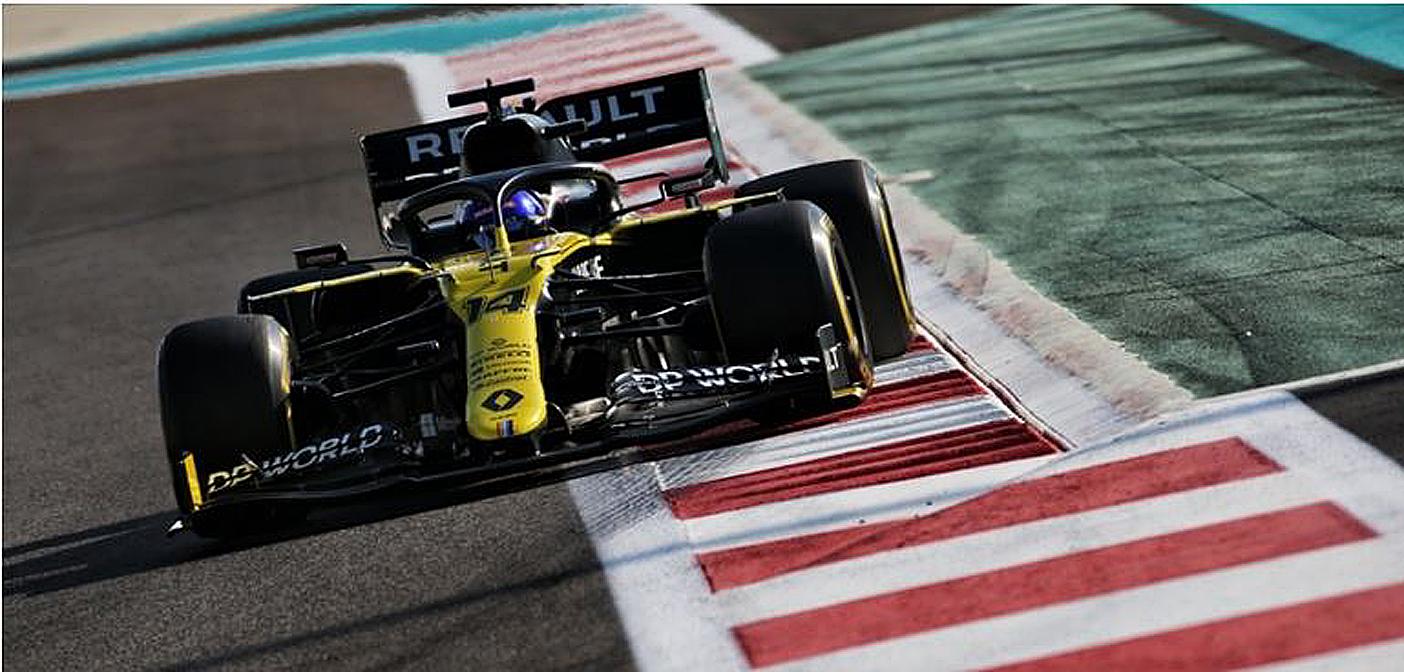 Best laptime for Fernando Alonso.