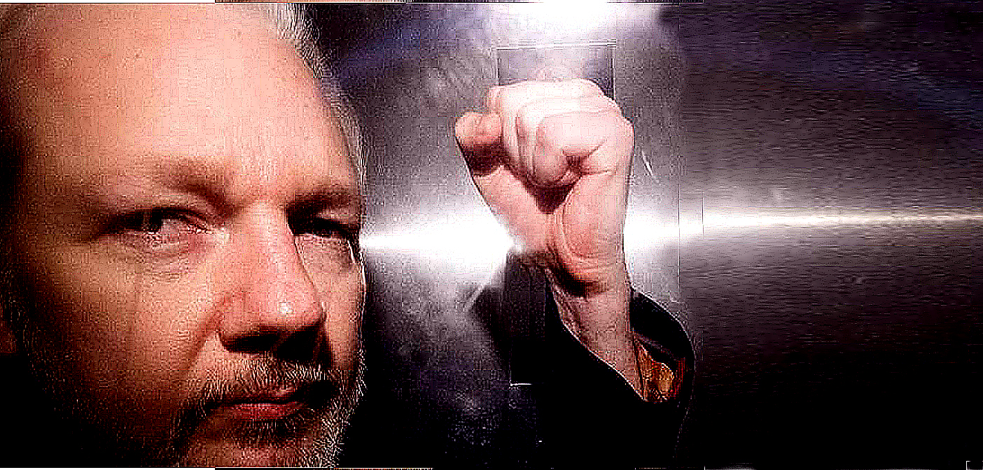 Julian Assange cannot be extradited.