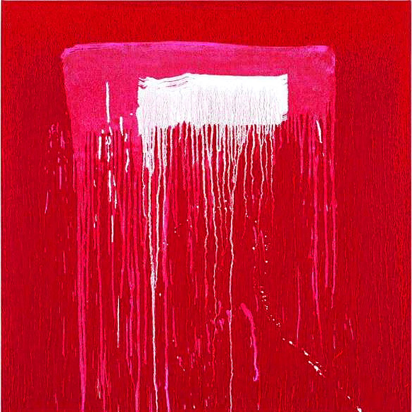 Norton Museum of Art, West Palm Beach, FL. - Online Auction: 25 January–8 February 2021 • 4:00 PM EST • New York. Image Credit: Pat Steir, courtesy by Norton Museum, FLA, 2020