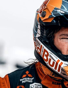 2021 Rally Dakar – Sixth Stage. The chess' game that is being the Dakar 2021 today Joan Barreda played with white and won. Image Credit: Marcas, 2021.