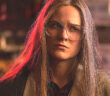 "The 2021 Oscar Nominations. Evan Rachel Wood in ""Kajillionaire."" Image Credtit: Matt Kennedy / Focus Features, 2021."