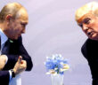 Putin would have authorized to interfere. President Vladimir Putin of Russia authorized extensive efforts to interfere in the U.S. election to hurt Joe Biden's chances, according to a newly declassified intelligence report. image Credit: Evan Vucci / Associated Press, 2021.
