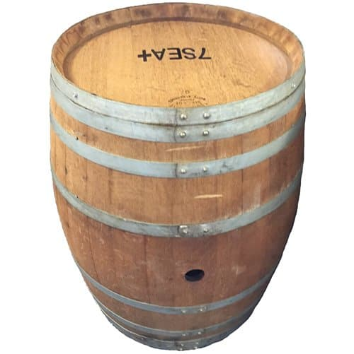 Wine Barrell French Oak