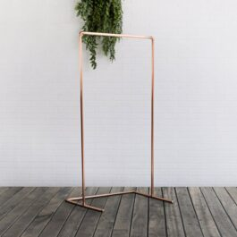 Copper Frame