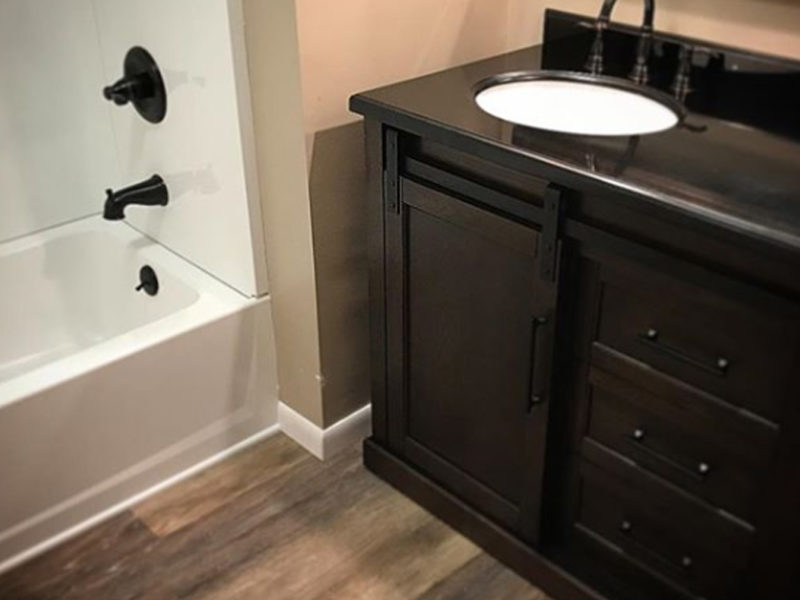 bathroom remodeling fort wayne
