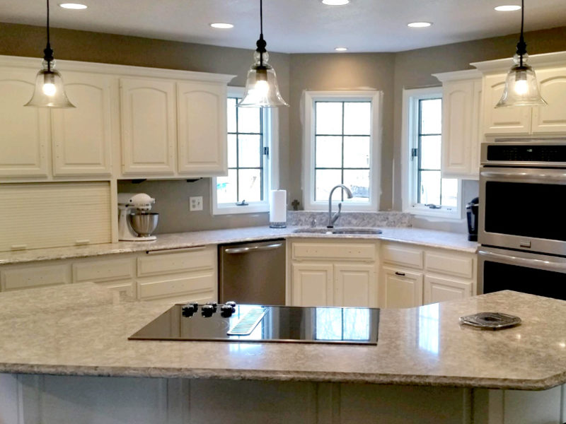 kitchen remodeling fort wayne