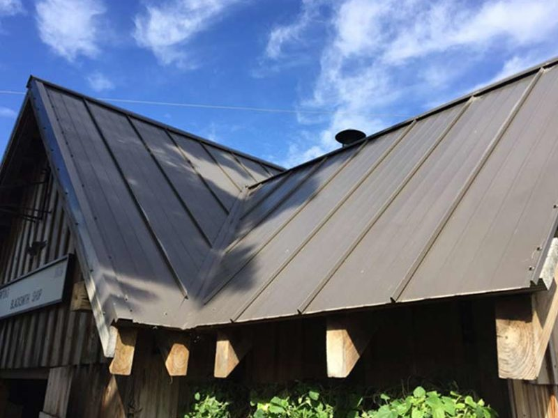 replacement roof fort wayne