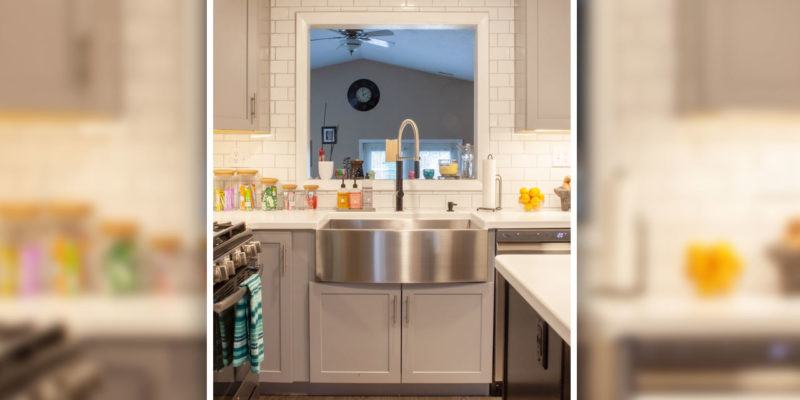farmhouse kitchen fort wayne