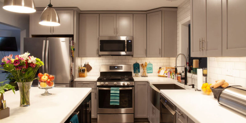 kitchen cabinets fort wayne