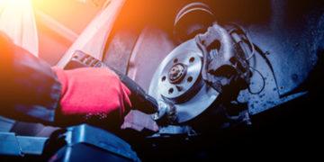 Brake Repair in St. Thomas, Virgin Islands