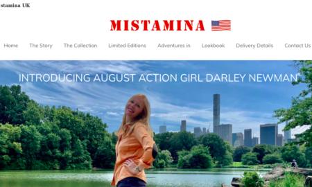 Mistamina Featuring Darley