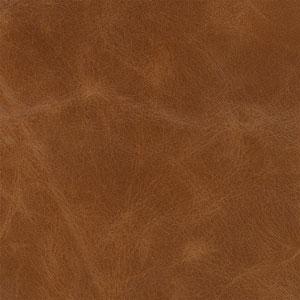 Aged Caramel Leather
