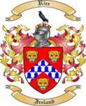 Doryan Rice logo