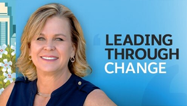 Leading Through Change with Salesforce