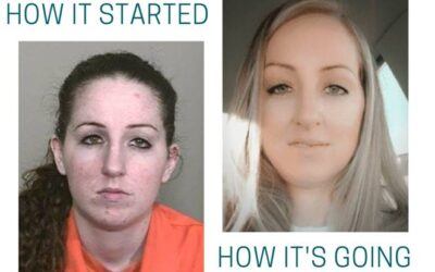 How It Started, How It's Going: Kristin Burns