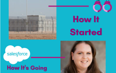 Brooke Shafer- How it Started; How It's Going