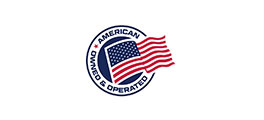 American Owned Operated