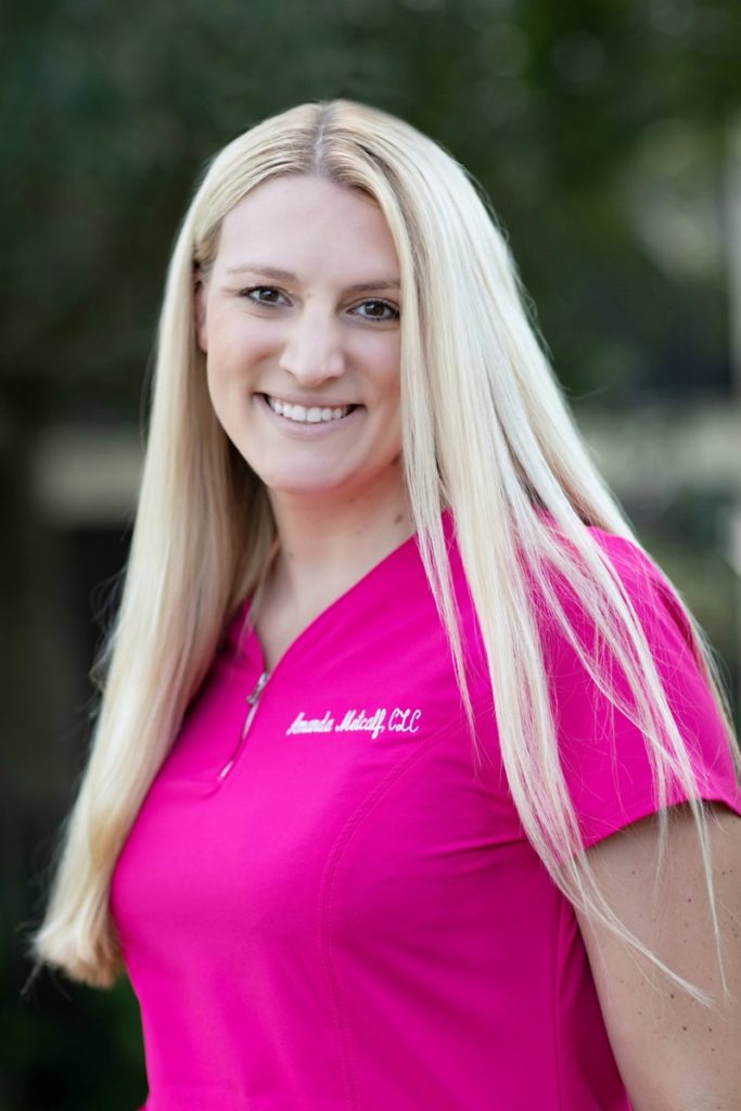 Lactation Consultant Amanda Metcalf Lake Mary FL
