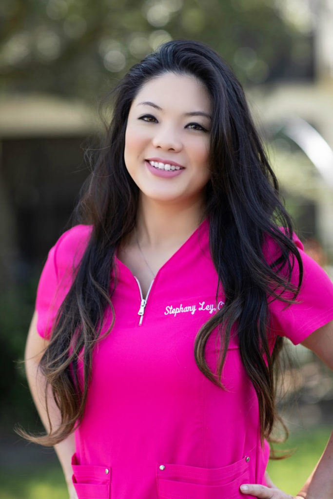 Stephany Ley Certified Lactation Counselor Nursing Assistant Breastfeeding Consultant Altamonte Springs