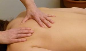 Nurturing Bodywork