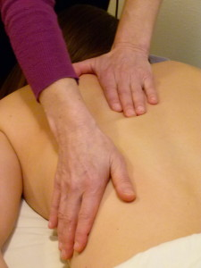 Massage Therapy Ortho-bionomy