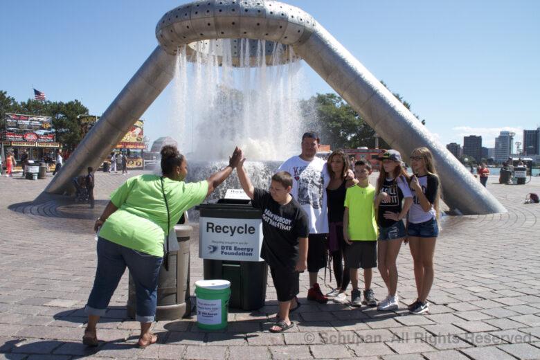 Creating a Positive Volunteer Culture