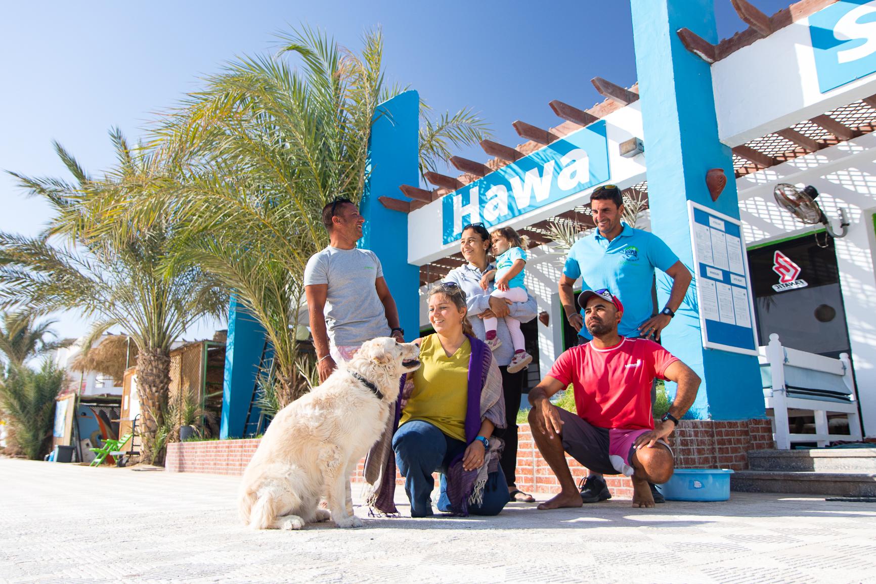 Hawa Team