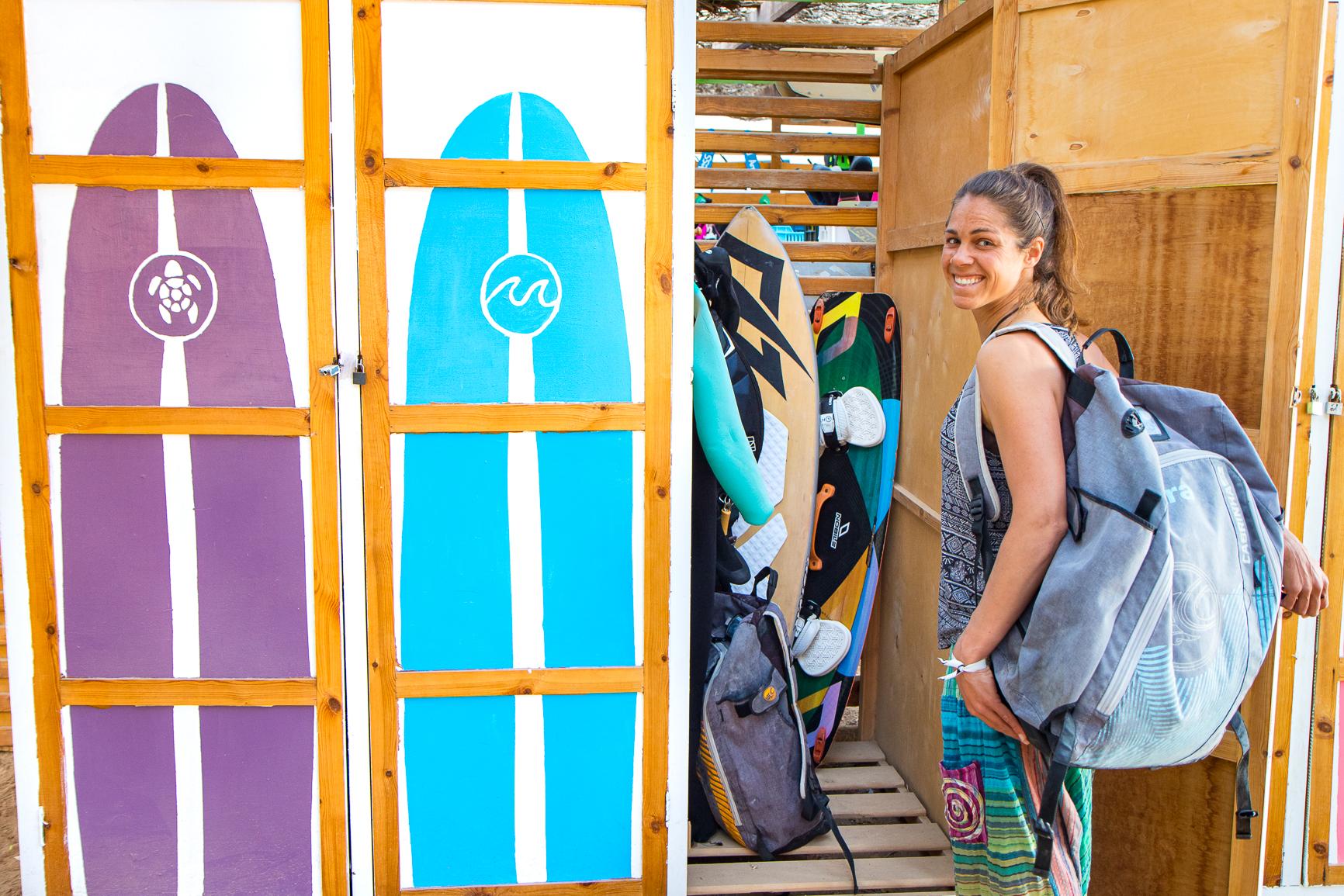 Storage bei Hawa Safaga