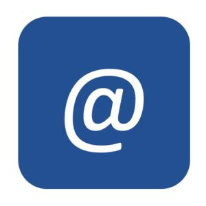 E-mail Kontakt