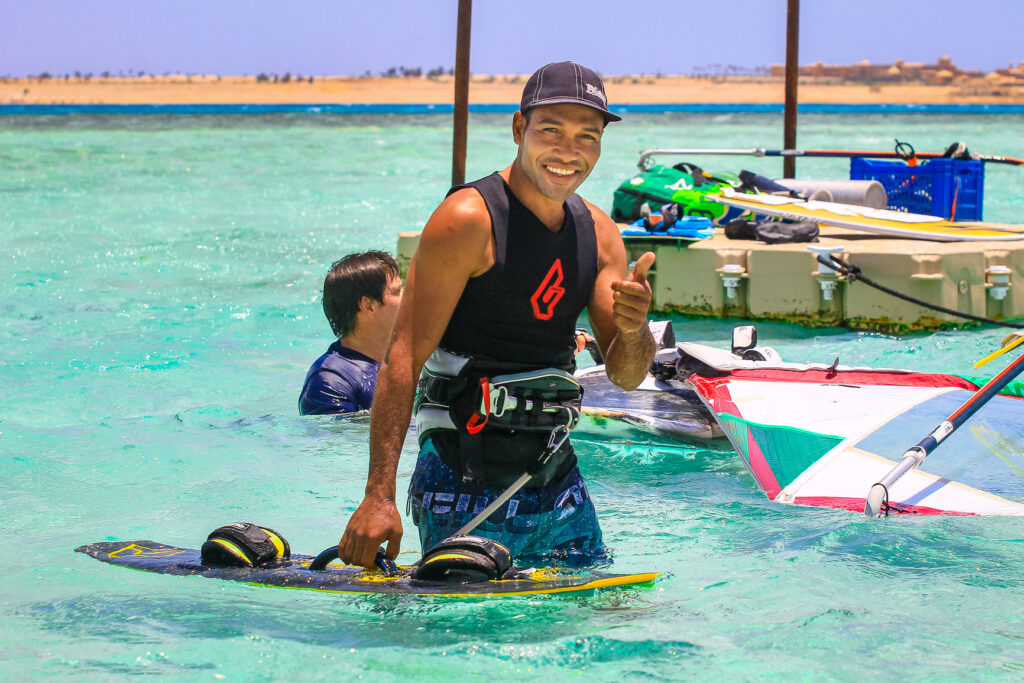 Kitesurfing Refresher Kurse