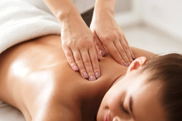 Massage bei Menaville