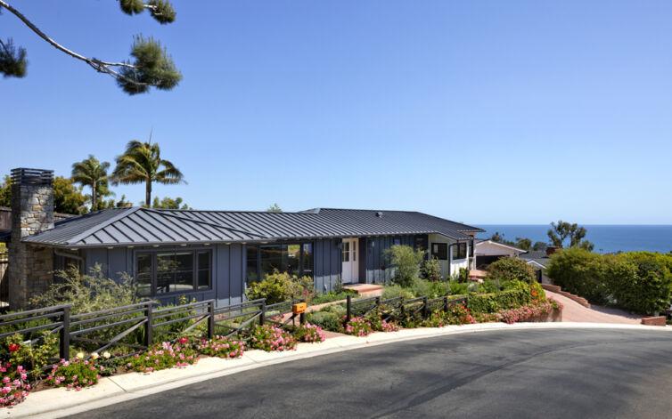 Bosworth Residence