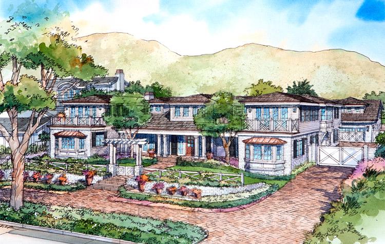 Samuelian Residence