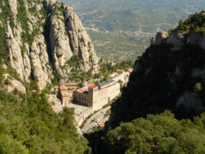 Montserrat Monastery