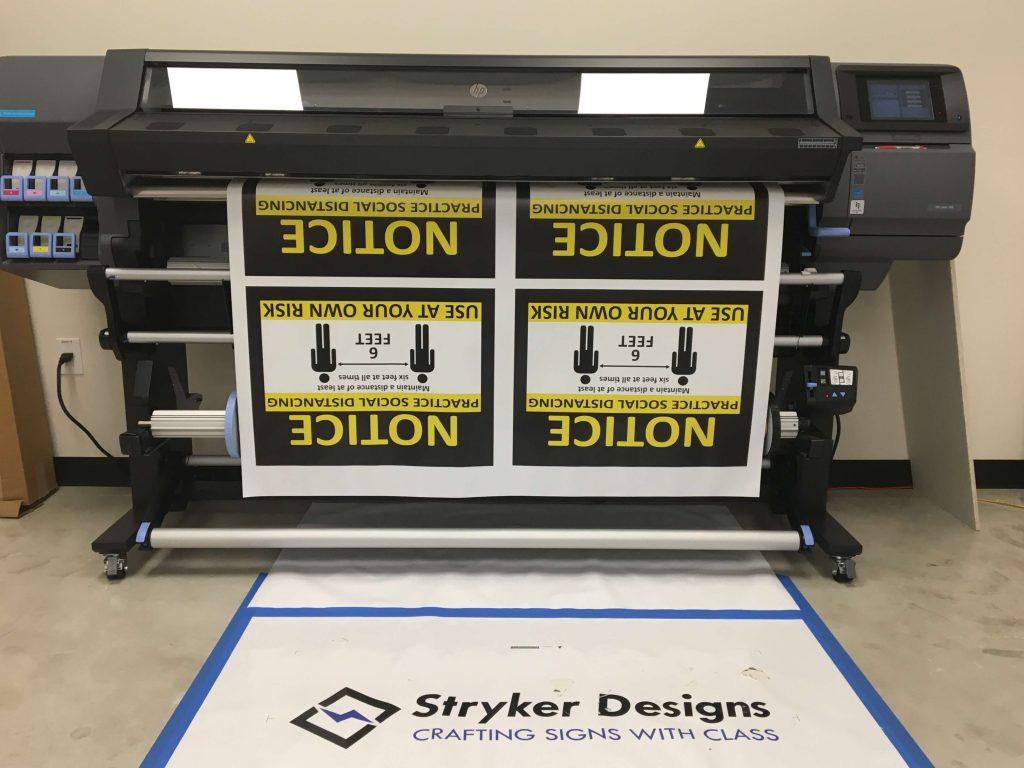 Austin Banner Printing
