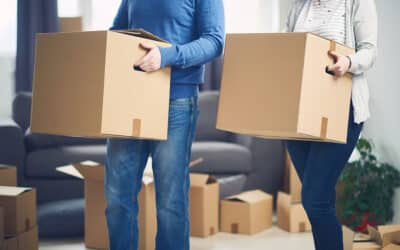 Safety First! Tips for Moving during Coronavirus