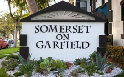 At Somerset Apartment Homes, We Do Our Part to Live Green