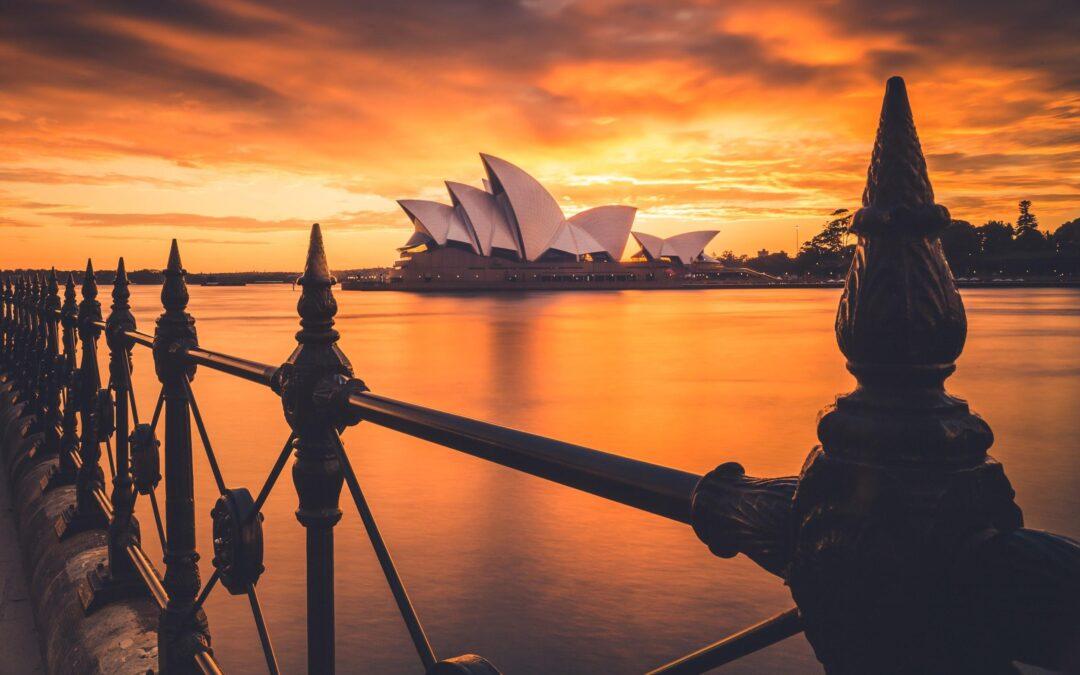 How coronavirus is impacting Australia, entire world