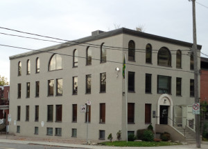 Offices of the Jamaican Consulate